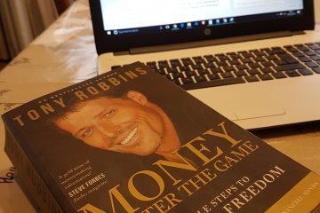 Tony Robbins – Money, Master theGame