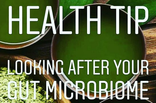 Get Better with a Healthy Microbiome