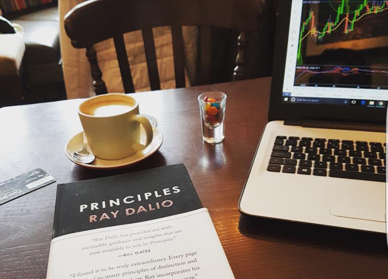 Ray Dalio –Principles