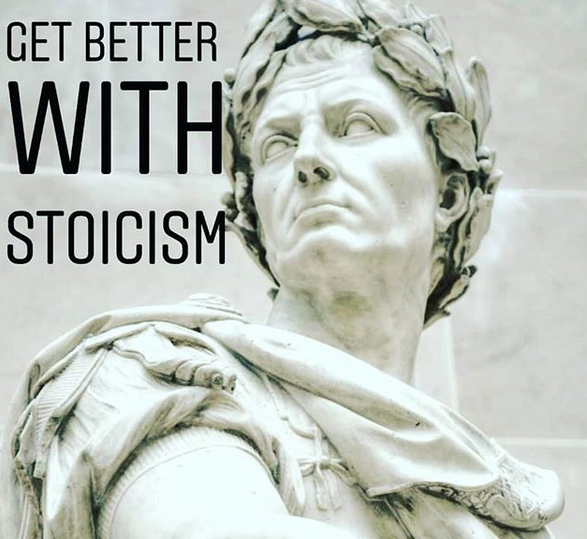 Get Better with Stoicism (part 1)