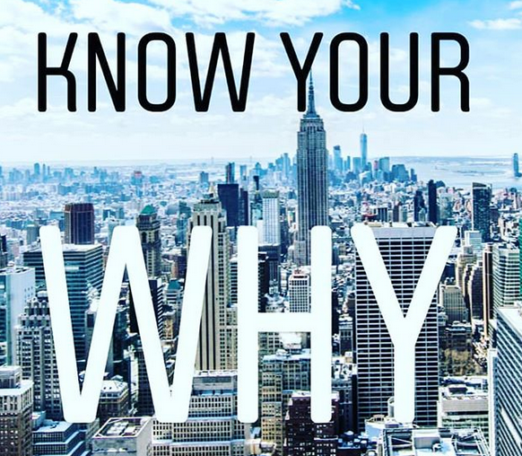 Get Better with YourWhy